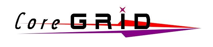 CoreGRID logo