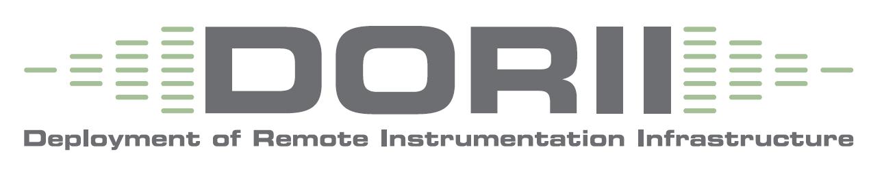 Dorii Logo