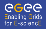 EGEE logo